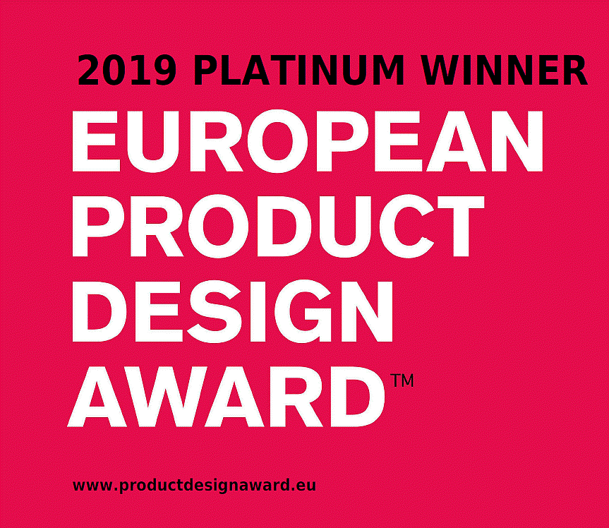 European Product Design Award logo